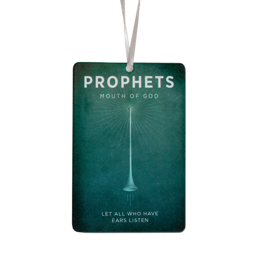 Prophets Poster Ornament