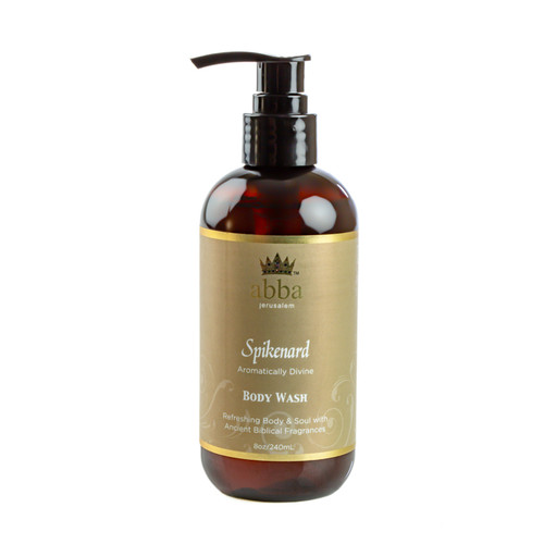 Spikenard Hand & Body Wash