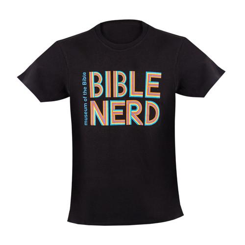 Bible Nerd T-Shirt