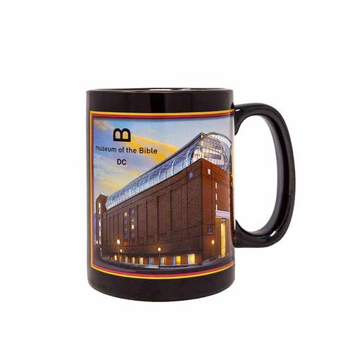 MOTB Building Line Mug