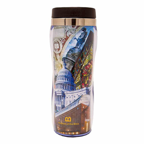 MOTB Washington DC Line Tumbler