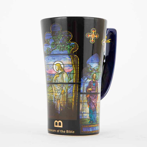 MOTB Tiffany Tall Mug