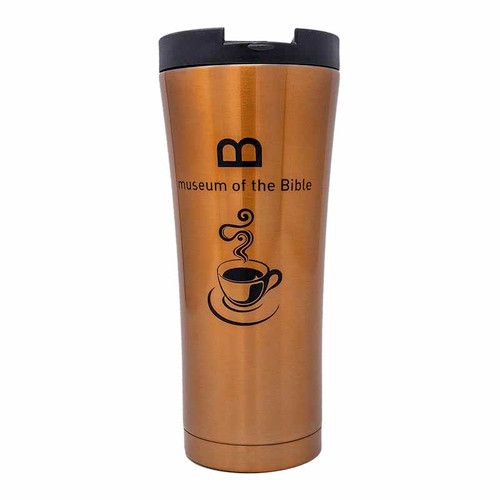 MOTB Milk and Honey Stainless Steel Tumbler