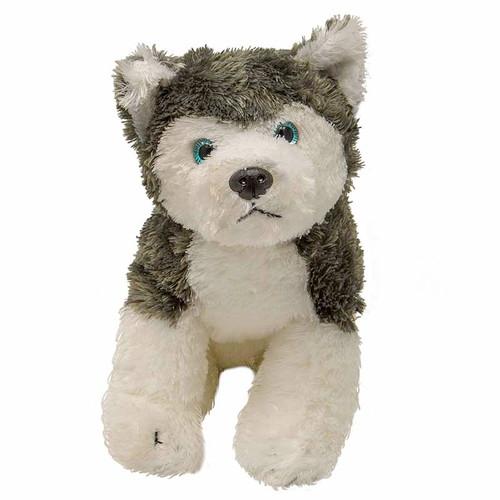 "MOTB 10"" Gray and White Wolf"