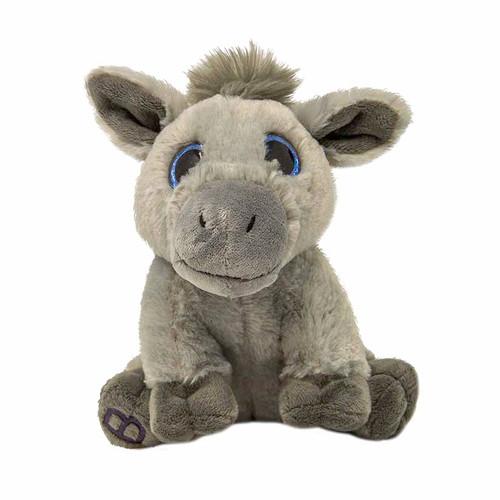 """MOTB 6"""" Beanie Donkey"""