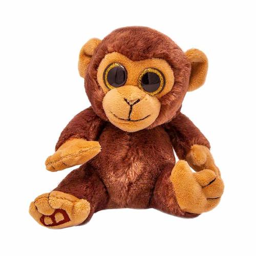 "MOTB 6"" Beanie Monkey"