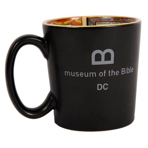 Charles V Prayer Book Mug