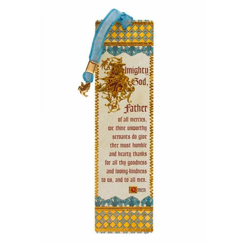 Book of Common Prayer Bookmark
