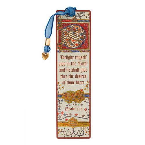Bohun Book of Hours Bookmark