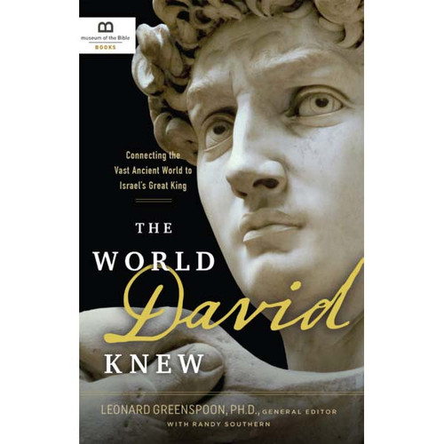 The World David Knew | Museum of the Bible