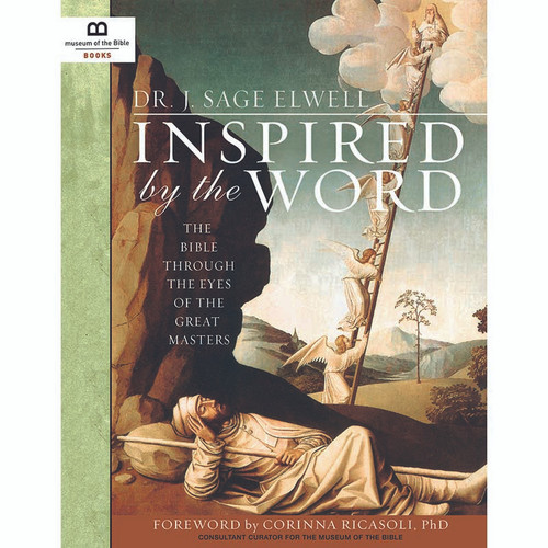 Inspired by the Word - The Bible Through the Eyes of the Great Masters | Museum of the Bible