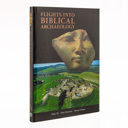 Flights Into Biblical Archaeology | Museum of the Bible