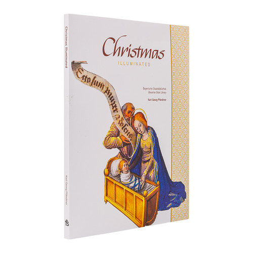 Christmas Illuminated by Karl-Georg Pfändtner, Exhibition Catalog