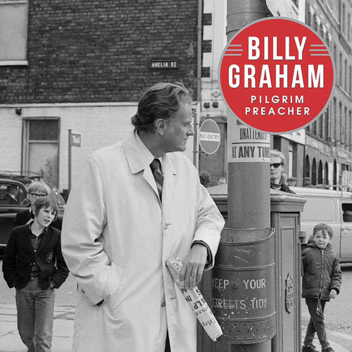 Billy Graham:  Pilgrim Teacher Exhibition Guide