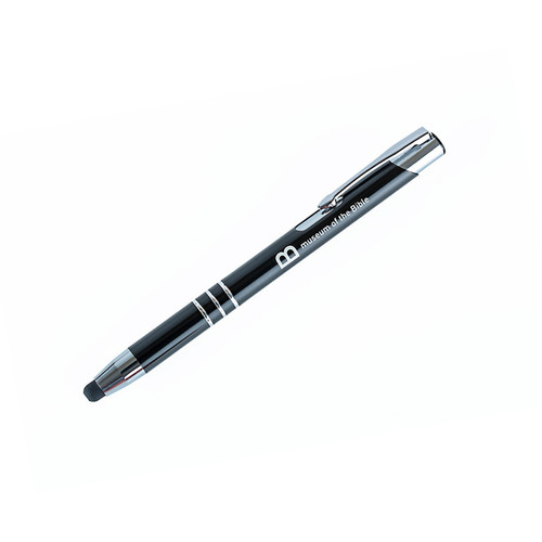 Stylus Tip Twist Pen