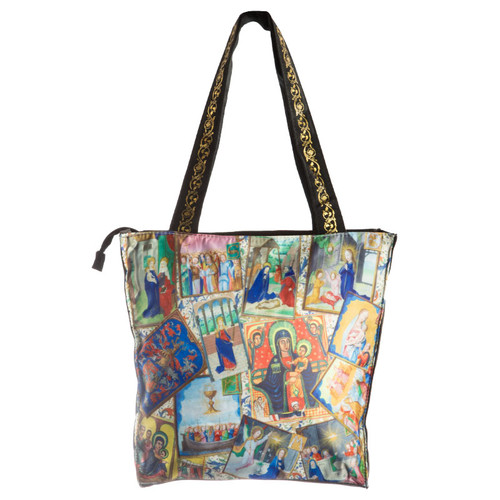 Artifact Line Tote Bag
