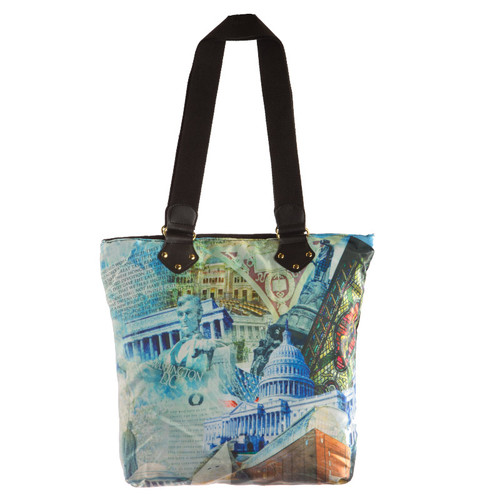 Washington, D.C. Tote Bag