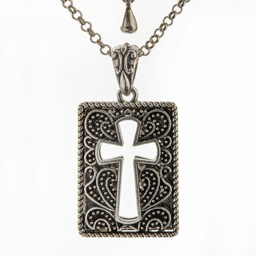 Glory Cross Necklace | Museum of the Bible