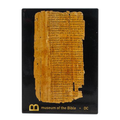 Bodmer Psalms Magnet