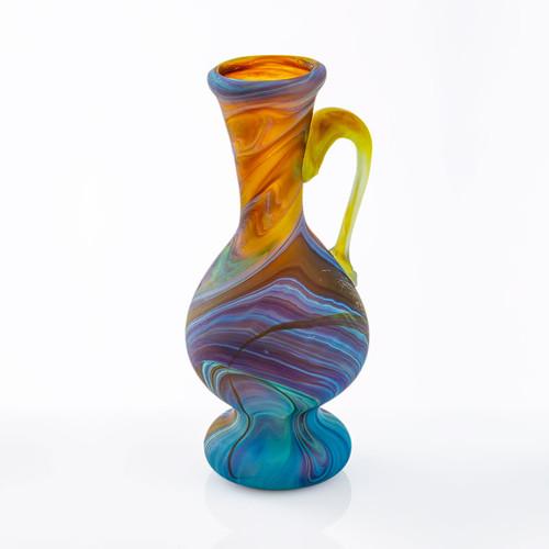 Hebron Glass Jar- Version 3 | Museum of the Bible