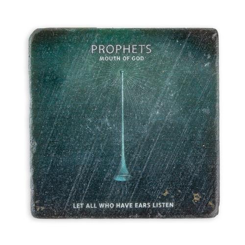 Prophets, Mouth of God Magnet