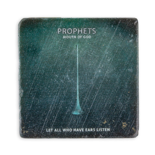 Prophets, Mouth of God Magnet