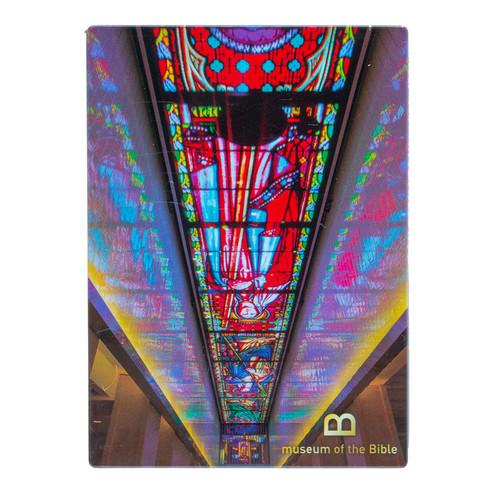 Saints Ceiling Art
