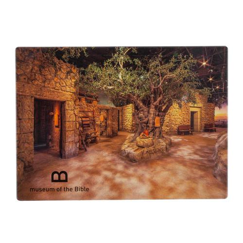 Nazareth Village Magnet