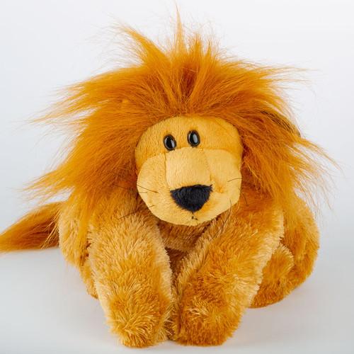 "16"" Floppy Lion"