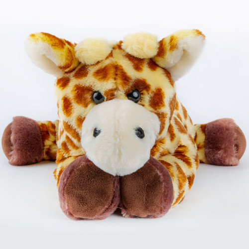 "12"" Floppy Giraffe"