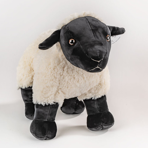 "13"" Noah's Ark Lamb 