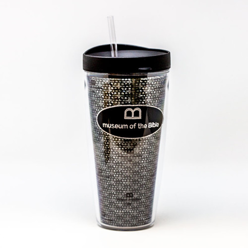 Super Travel Tumbler | Museum of the Bible
