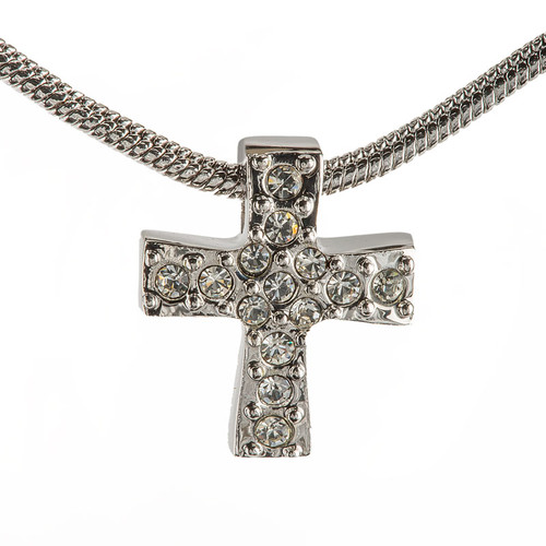 Everlasting Cross Necklace | Museum of the Bible