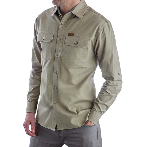 Men's Adventure Button Down Shirt