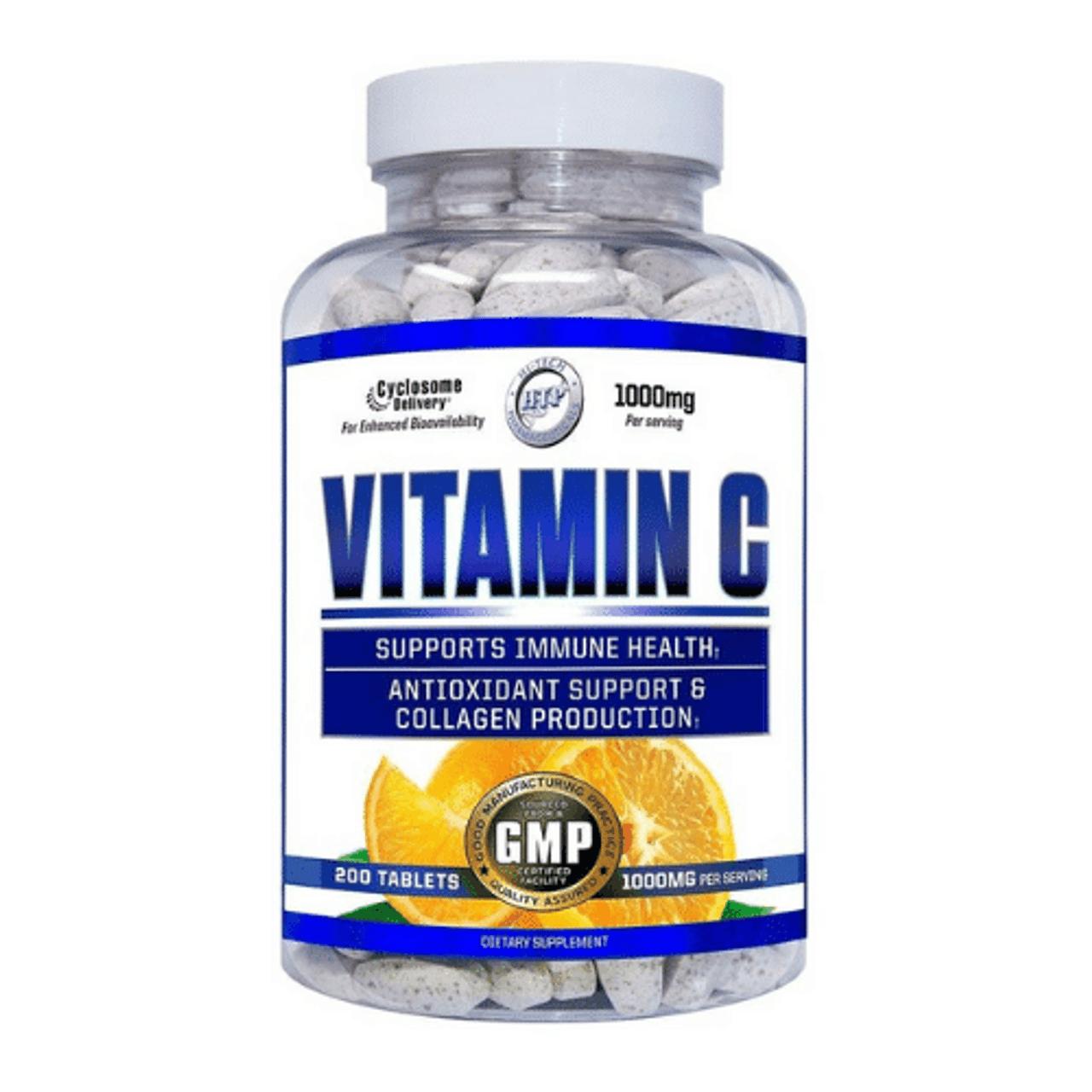 Vitamins A-Z