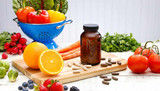 Multivitamins and Omega 3s