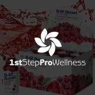 1st Step Pro Wellness