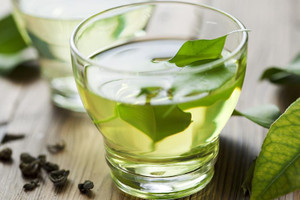 CLA and Green Tea Help Shred Those Extra Pounds Naturally