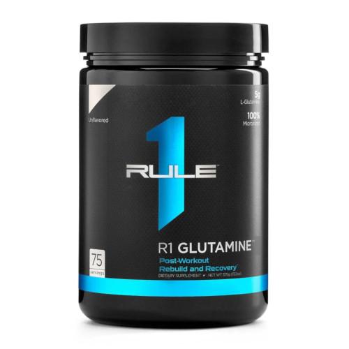 Rule 1 R1 Glutamine