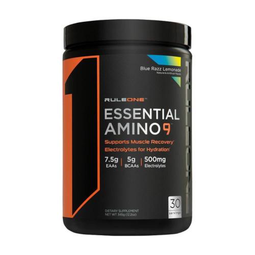 Rule 1 R1 Essential Amino 9