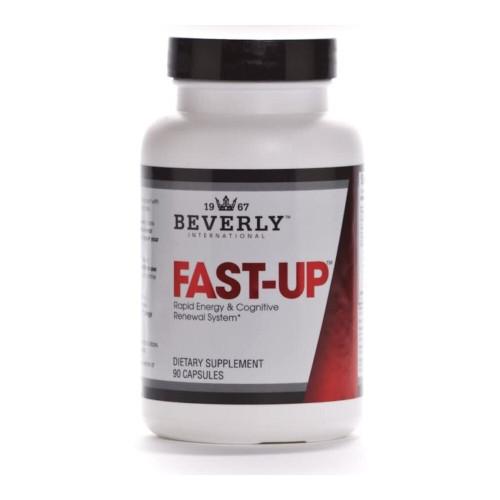 Beverly International Fast-Up