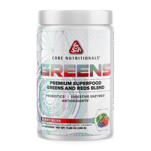 Core Nutritionals GREENS