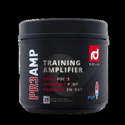 R+D Body PR3AMP