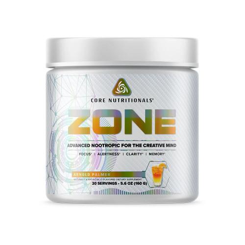 Core Nutritionals ZONE