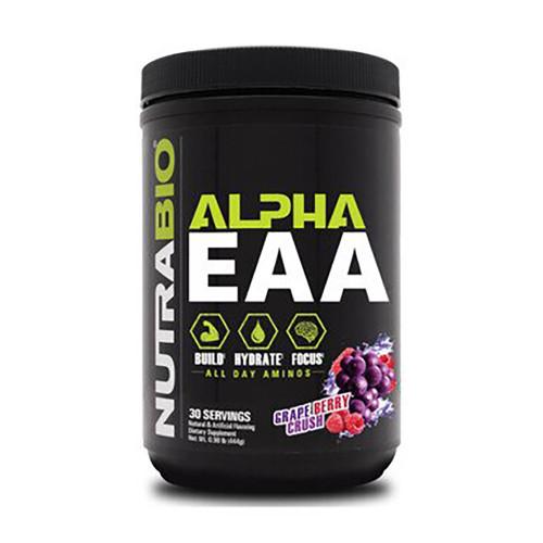 Nutrabio Labs Alpha EAA