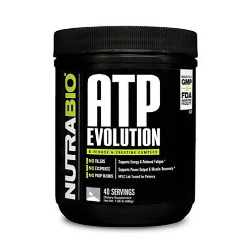 Nutrabio Labs ATP Evolution
