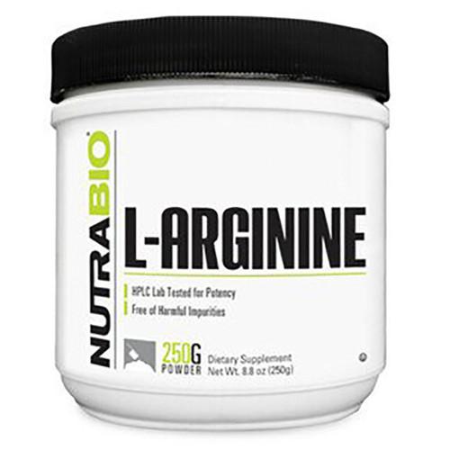 Nutrabio Labs L-Arginine 250g
