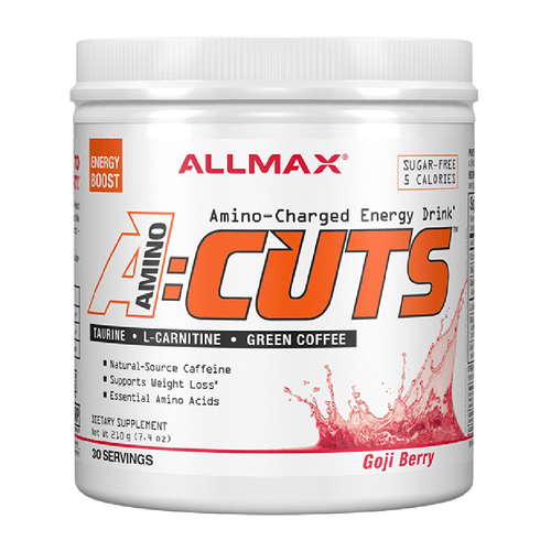 ALLMAX Nutrition A:CUTS
