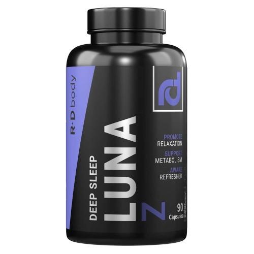 R+D Body Luna Z