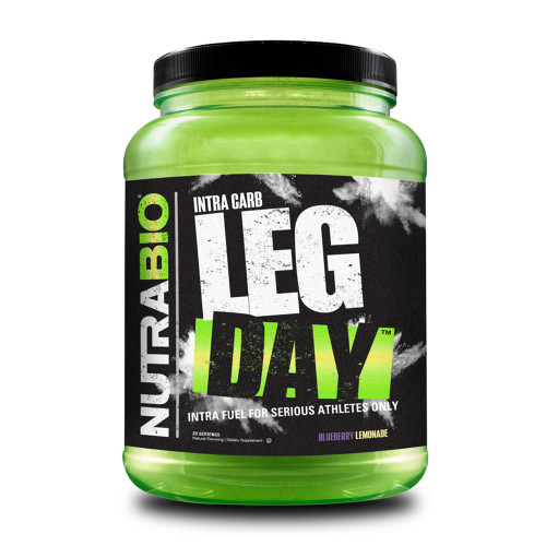 Nutrabio Labs Leg Day